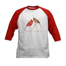 Cardinal pair Tee