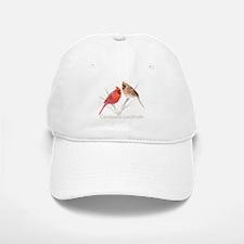 Cardinal pair Baseball Baseball Cap