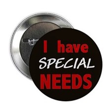 Special Needs Button