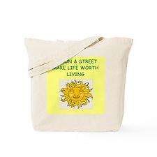 MASON and street Tote Bag
