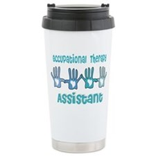 Occupational Therapy Assistant  Thermos Mug