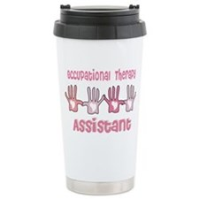 Occupational Therapy Assistant  Travel Mug