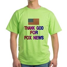 FOX NEWS T-Shirt