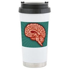 brain-size-CRD Travel Coffee Mug