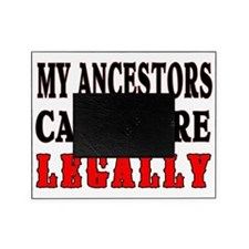 ANCESTORS LEGALLY Picture Frame