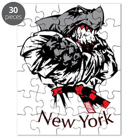 rex new york Puzzle