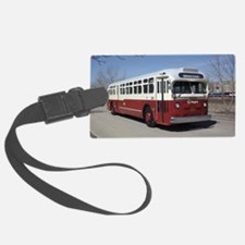 Regina200b Luggage Tag