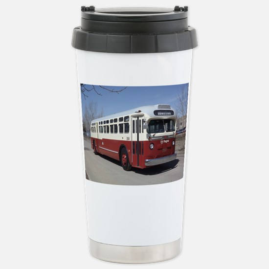 Regina200b Stainless Steel Travel Mug