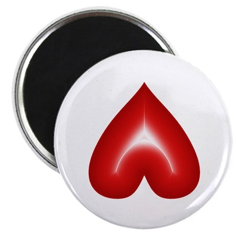 """Just Go the Hell Away! 2.25"""" Magnet (10 pack)"""