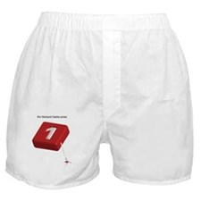 press-1 Boxer Shorts