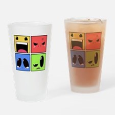 4Base Drinking Glass
