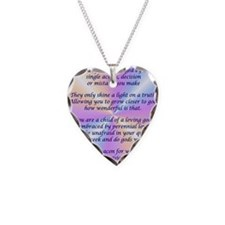 7_5X5_2_LIL Necklace Heart Charm