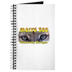 Animal Eyes Journal