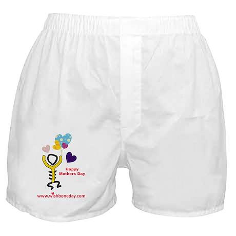 mothersday Boxer Shorts