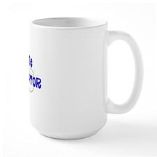 Nurse Preceptor Mug