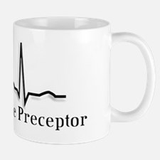 Nurse Preceptor 1 2011 Mug