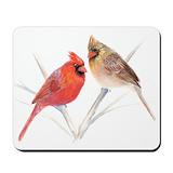 Birding Classic Mousepad