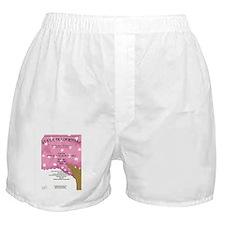 sm poster Boxer Shorts