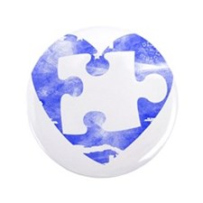 """missing_puzzle_piece_from_heart_1 3.5"""" Button"""
