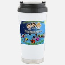 Wide World of Rant Travel Mug