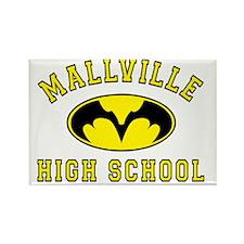 mallvillesignal-T-SHIRT2 Rectangle Magnet