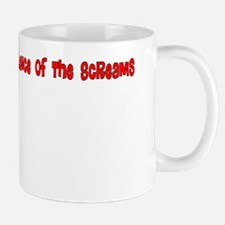 it pushes HALD NEW 2011 Darks Mug