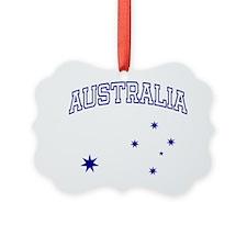 australiaD Ornament
