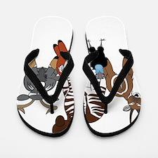 Pembedark2 Flip Flops