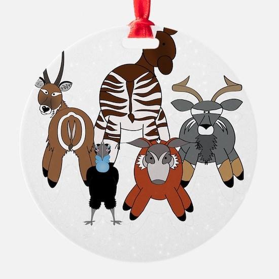 Pembedark2 Ornament