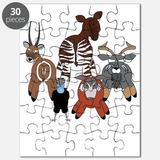 Pembedark2 Puzzle