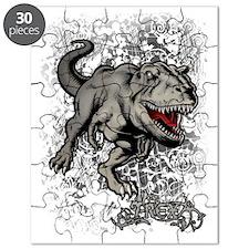 Big Rex Puzzle