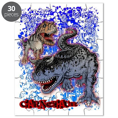 Carnivorous Carnotour Chnls_2 Puzzle