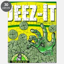 JEEZ-IT Communion Crackers! Puzzle