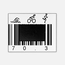 Bar_code_703 Picture Frame
