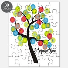 Stepmother Puzzle