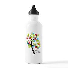 Great Grandma Water Bottle