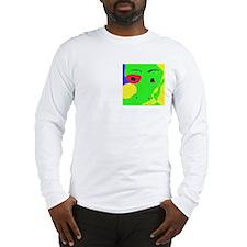 Digital 7 Long Sleeve T-Shirt