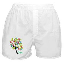 Nana Tree Bubbles Boxer Shorts