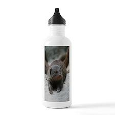FuryIphone Water Bottle