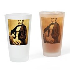 John Snow Drinking Glass