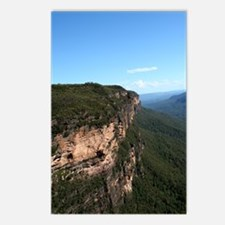 BlueMountainsiPhone Postcards (Package of 8)