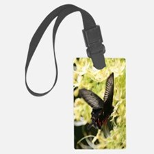 ButterflyiPhone Luggage Tag