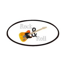 Rock and Roll Guitar Patches