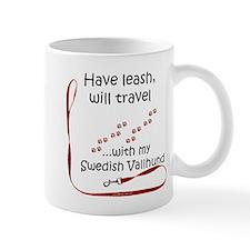 Vallhund Travel Leash Mug