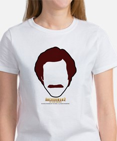 Anchorman Hair Tee