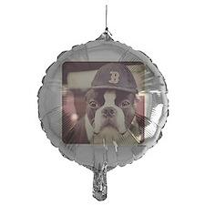 Boston Fan Balloon