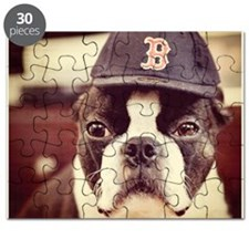 Boston Fan Puzzle