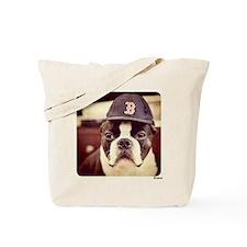 Boston Fan Tote Bag