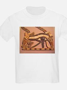 EYE of HERU Kids T-Shirt