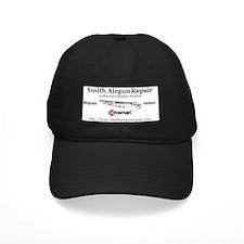 smitlogo1 Baseball Hat